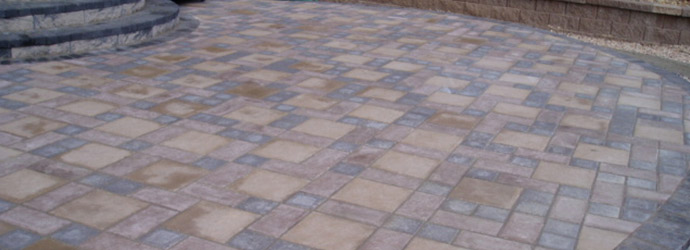 denver permeable pavers