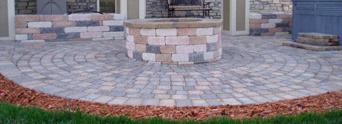 Outdoor Fire Pits. Denver Outdoor Paver ...
