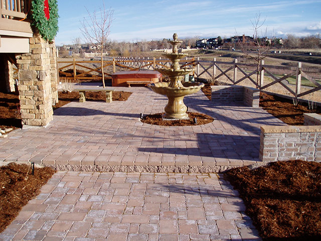 Denver Pavers | Pavers Colorado | Paver Patios | Services | Rocky Mountain  Hardscapes
