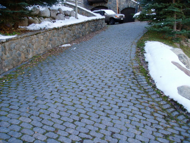 Denver Pavers | Pavers Colorado | Hardscape Paver ...